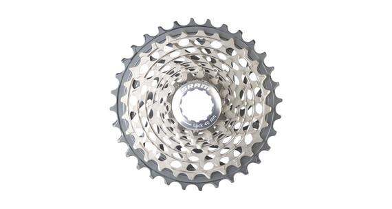 SRAM XG-999 Kaseta rowerowa 9-biegowe 11-32 zębów srebrny